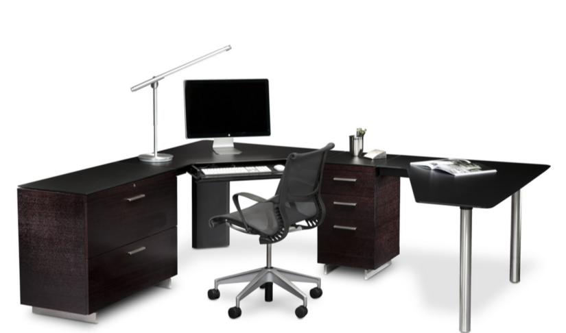 Počítačové stoly a židle